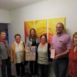 SPD Fraktion Frankenberg besucht Treffpunkt e.V.